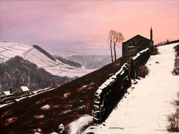 Peter Brook - Lingering