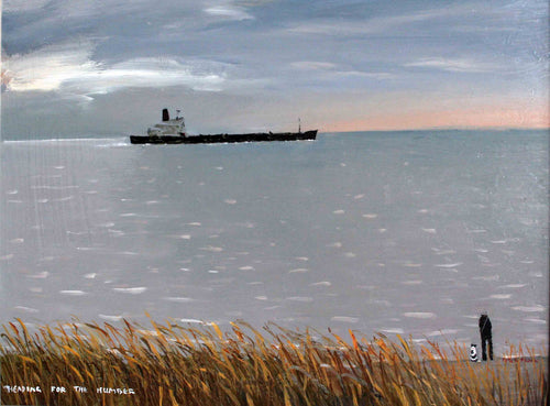Peter Brook - Heading For The Humber