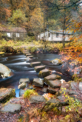 Hardcastle Stepping Stones