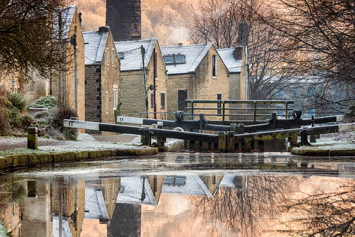 Hebden Reflections