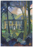 Kate Lycett - The Bronte Parsonage