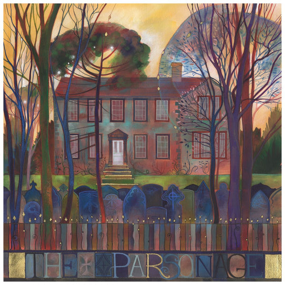 Kate Lycett - The Parsonage