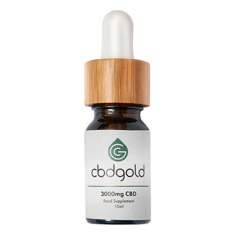 CBD Gold® | Highest Strength |  UNAVAILABLE