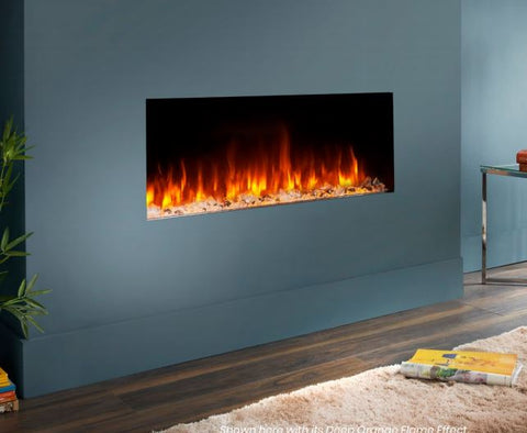 TEP Bespoke 890 HD+ Electric Fire