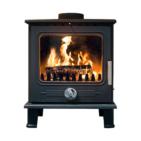 Ash 1 Multi Fuel Stove