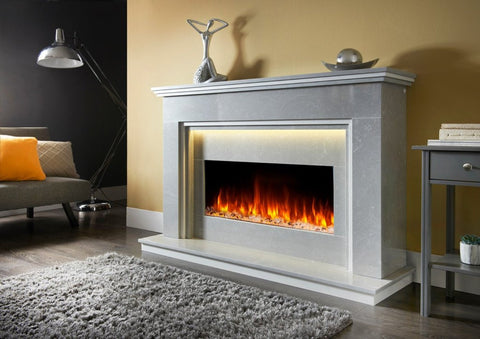 Step Elite Marble Suite with 890 HD+ Fire