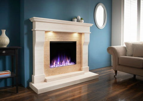 York Marble Suite with 640 HD+ Fire