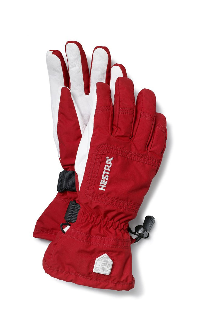 Hestra Womens Czone Powder Primaloft Glove