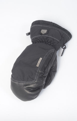 Hestra Leather PL Classic Mitts