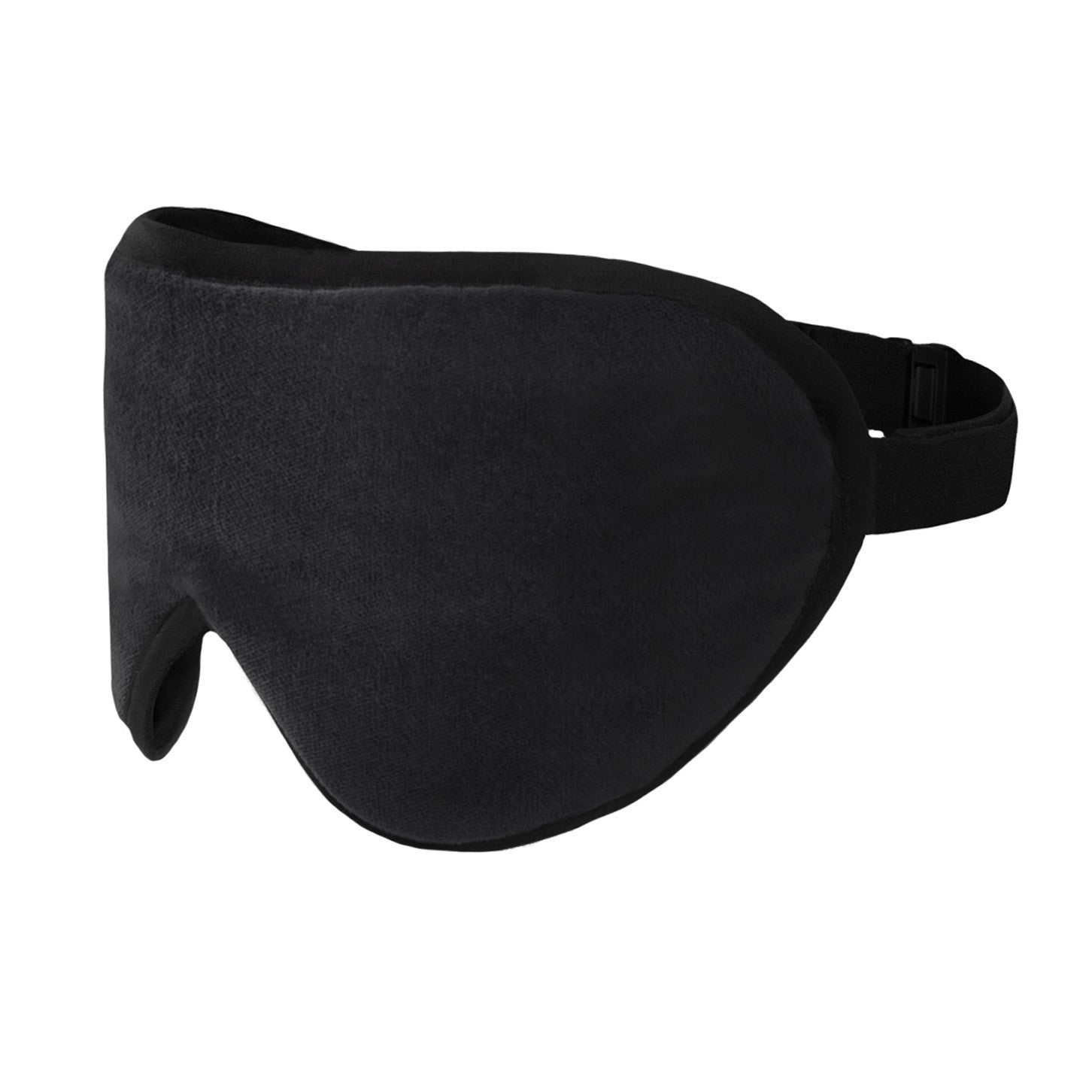 The Sleep Mask Luxe - Stealth Black
