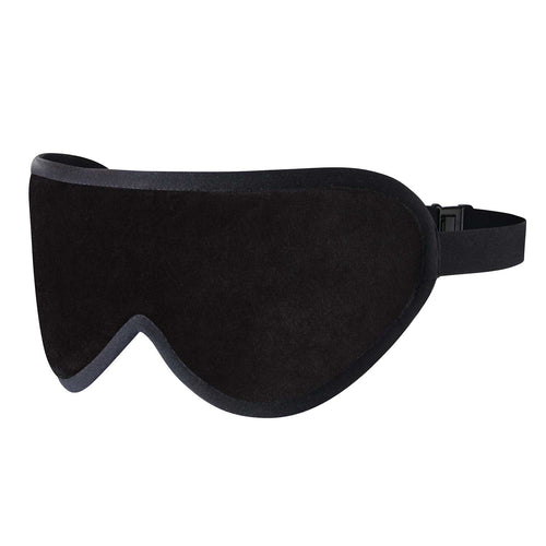 Sleep Mask Luxe Lavender Free - Black