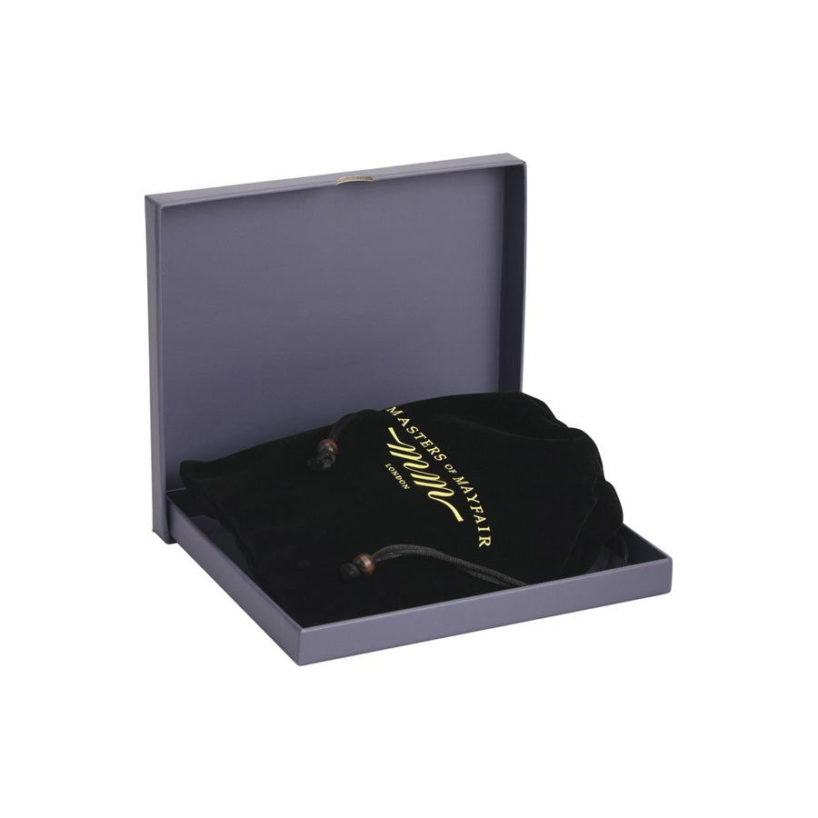Best Quality Masters Of Mayfair UK Navy Box