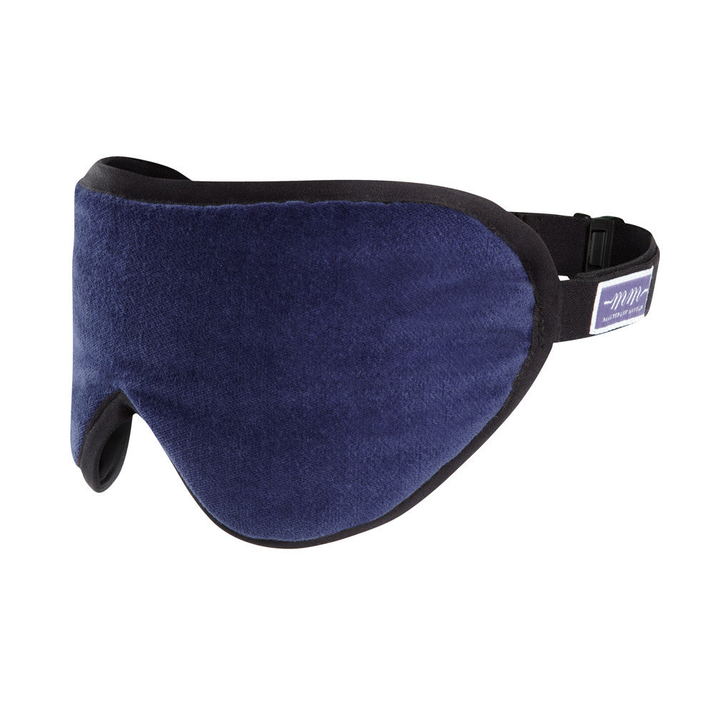 The Sleep Mask - Royal Navy Blue