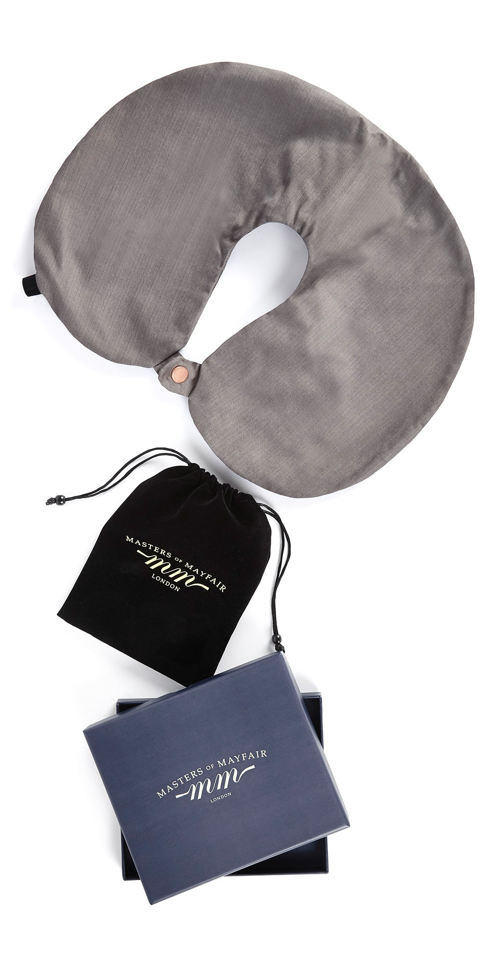 Our Range of Travel Pillows by Masters
