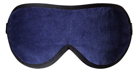 luxury sleep mask