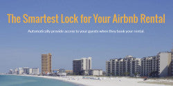 Airbnb Host Assist Has RemoteLock WiFi SmartLocks