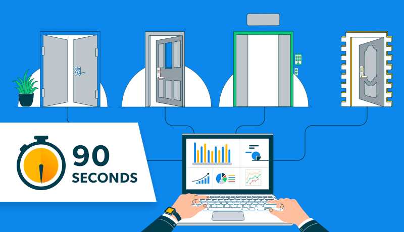 Everything You Need to Know About Universal Access Control in 90 Seconds