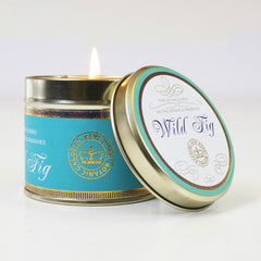 Kew 100% Soy Wax Candles