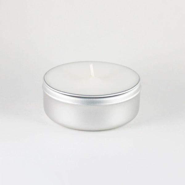 Melt Love Scented Candle Tin