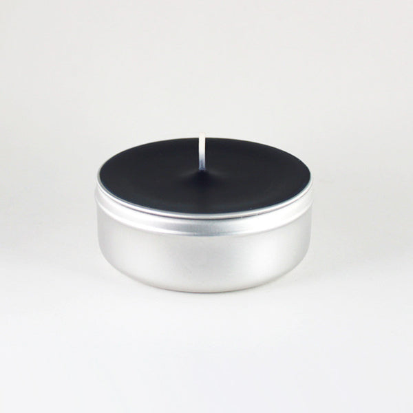 Melt Noir Scented Candle Tin