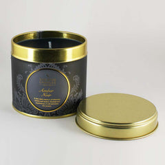 Shearer Candles Amber Noir Tin