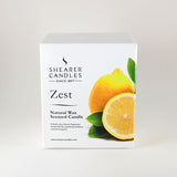 Shearer Zest Candles