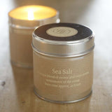 St Eval Sea Salt Candles