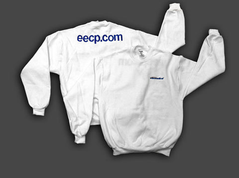 EECP<sup>®</sup> Therapy Sweatshirt