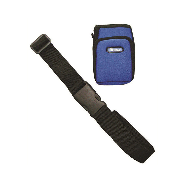 Portable Case w/ Belt for 2301/2302 Recorder