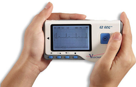 EZ ECG™ Monitor Kit