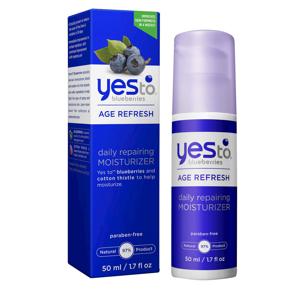 Yes To® Blueberries Daily Repairing Moisturizer