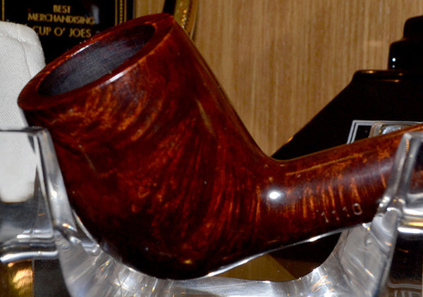 Dunhill Chestnut Group 1 Pipe #1110