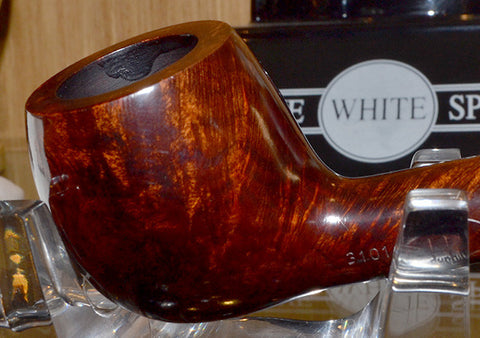 Dunhill Chestnut Group 3 Pipe #3101