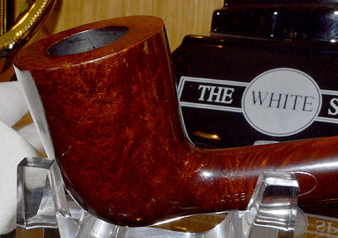 Dunhill Chestnut Group 4 Pipe #4105