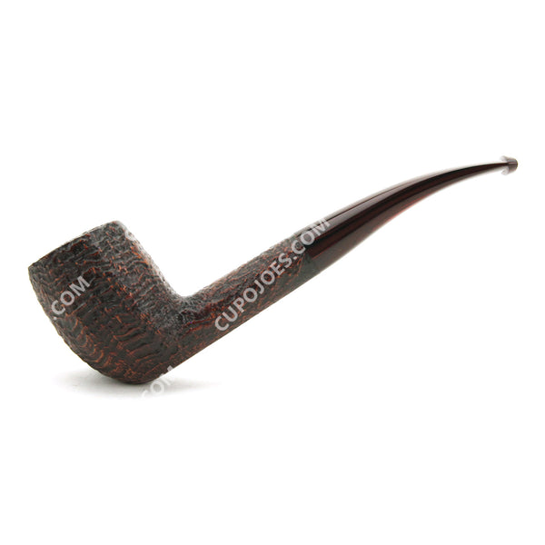 Dunhill Cumberland Collector HT Pipe #HT Shilling Grain