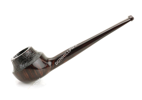Dunhill Chestnut Group 4 Quaint Volcano Pipe #4QT