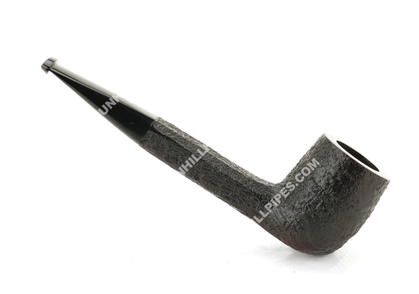 Dunhill Shell Briar Group 4 Pipe w/ Paneled Shank #4110