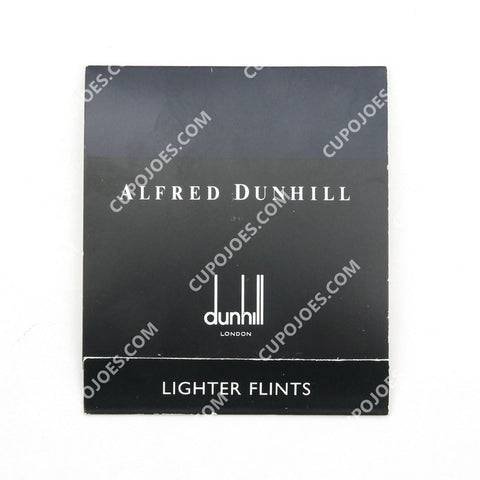 Dunhill Flints Blue 9pk For All Other Lighters #LA1101