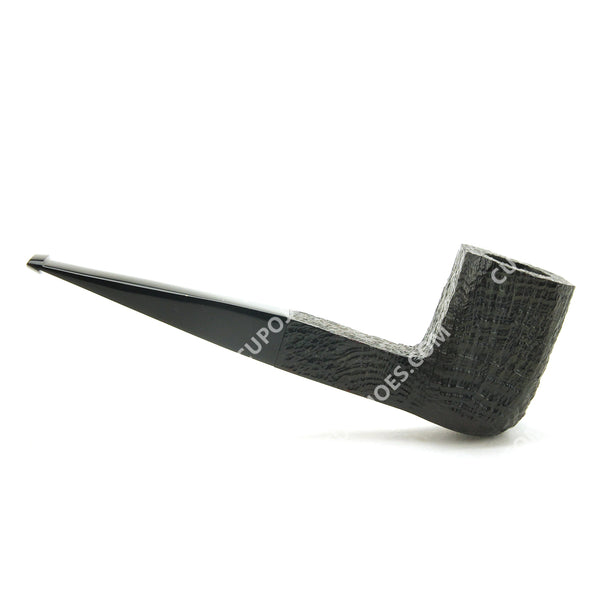 Dunhill Shell Briar Group 6 Pipe #6124 Ring Grain