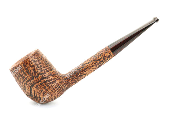 Dunhill County Group 4 Pipe #4110B
