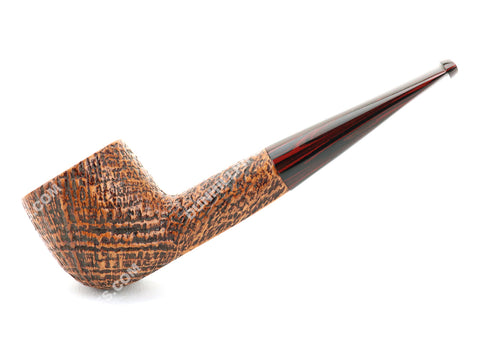 Dunhill County Group 4 Pipe #4106A