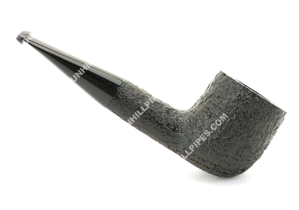 Dunhill Shell Briar Group 4 Stubby 9mm Filter Pipe #4106SF