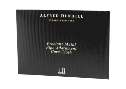 Dunhill PA3219 Precious Metal Care Cloth