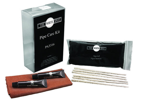 Dunhill PA3316 Pipe Care Kit