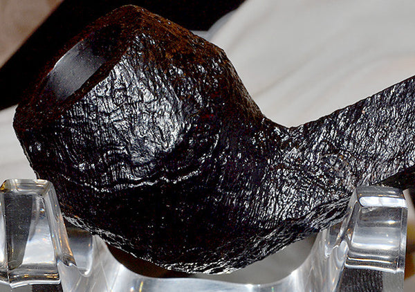 Dunhill Shell Briar Group 4 Pipe #4204