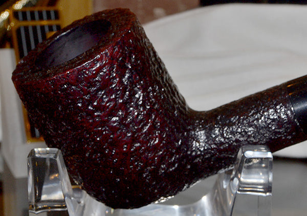 Dunhill Shell Briar Group 5 Pipe #5203B