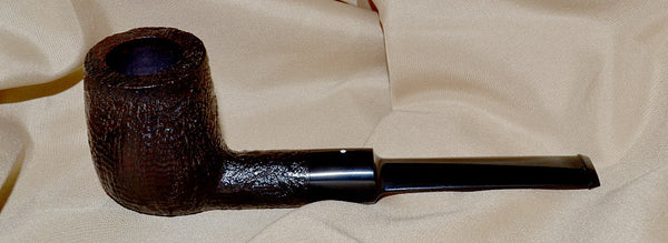 Dunhill Shell Briar Group 6 Pipe #6203