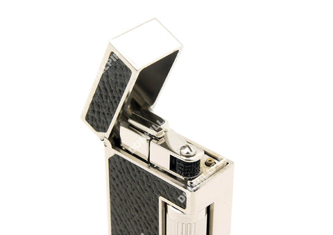 Dunhill Rollagas Lighter Bourdon Gray #RLX3320