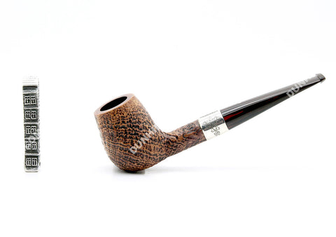 Dunhill County Christmas 2012 Pipe #X12