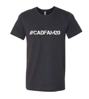 CAD FAM Adult Shirt